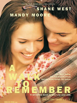 A Walk to Remember vs. A Moment to Remember (1/2)