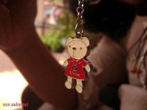 Little Bear (Beruang Kecil)