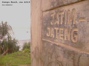 Jawa Timur-Jawa Tengah..