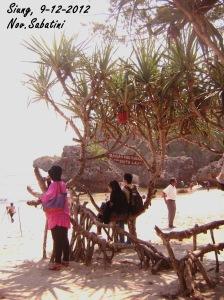 Pantai Siung..