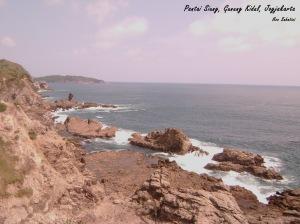 Pantai Siung nan Elok..