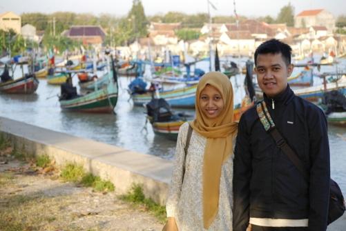 Me & Misua..