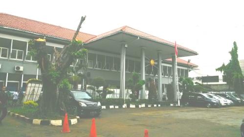 Pengadilan Negeri Jakarta Selatan
