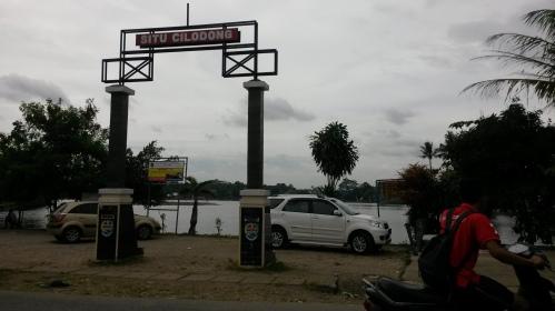 Situ Cilodong